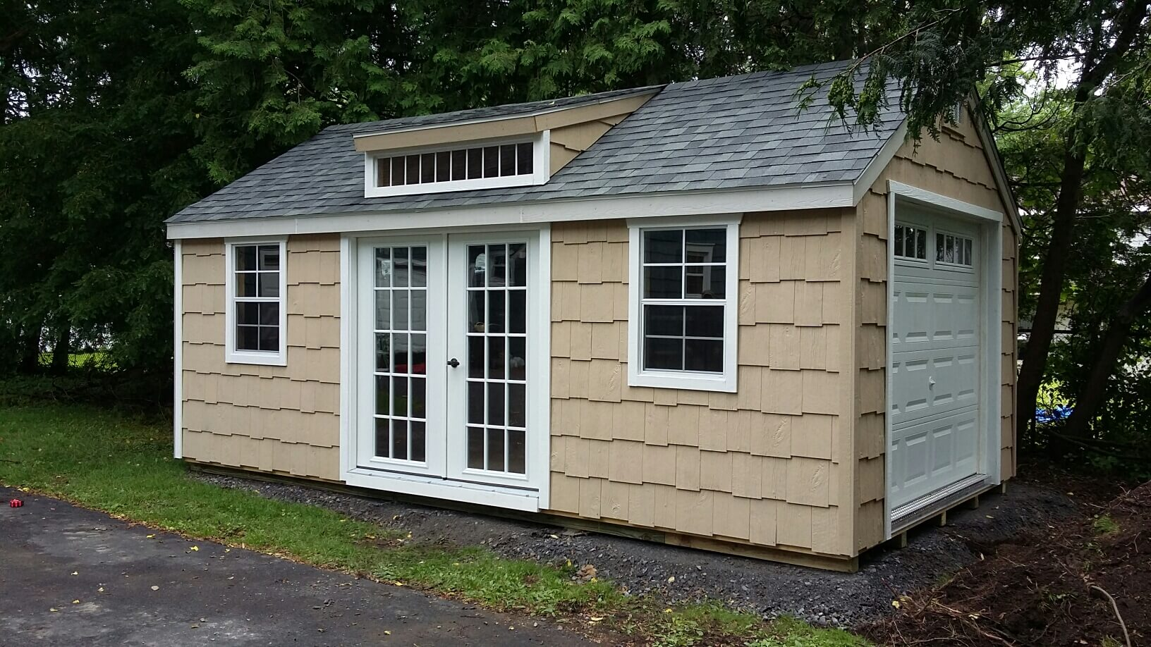 Sheds - Mohawk Valley Sheds Cabins and More    | Quality Storage