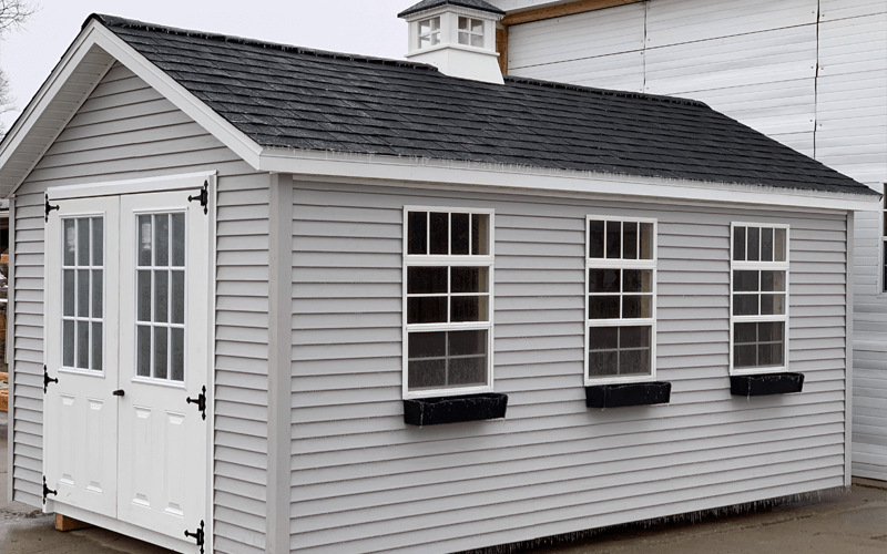 Home - Mohawk Valley Sheds Cabins and More    | Quality Storage